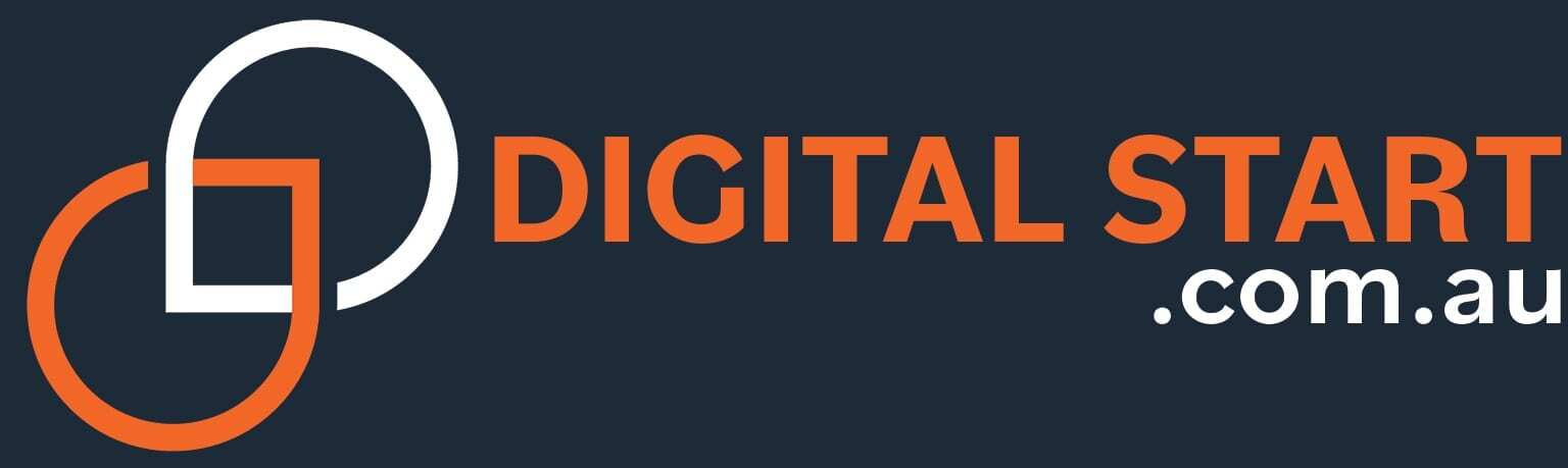 Digital Start Web Design